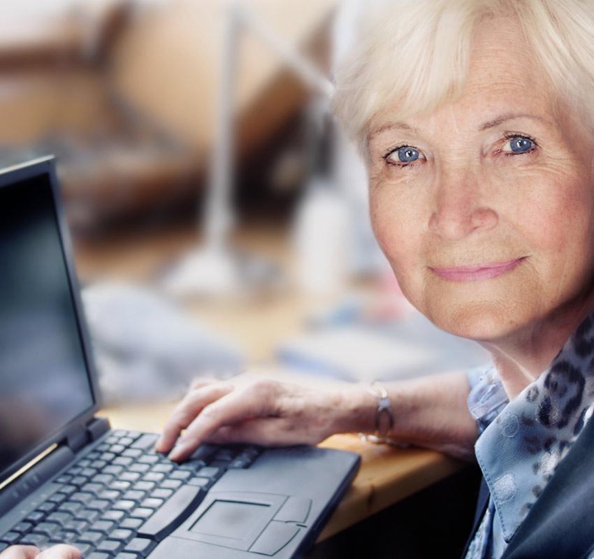 Dating tips for pensjonister