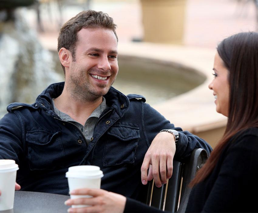 5 datingtips etter skilsmissen