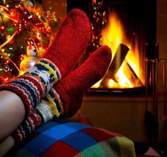 8 positive ting med å være singel i julen