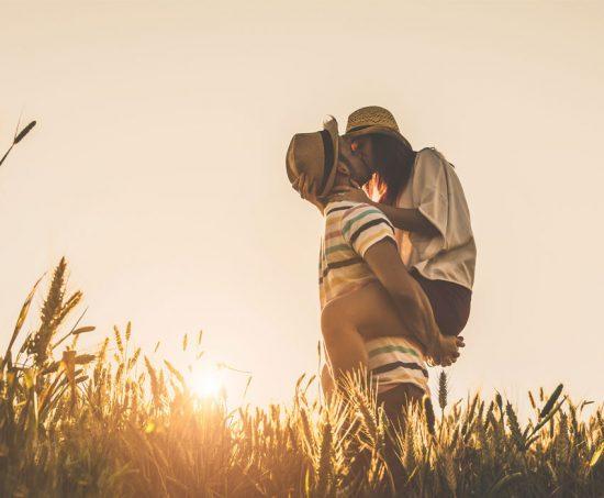 5 steg: Finn kjærligheten til sommeren