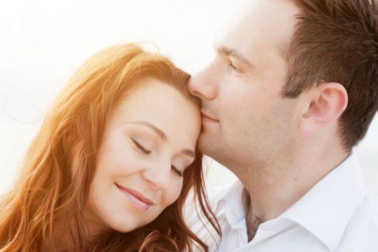 5 trinn til ekte kjærlighet