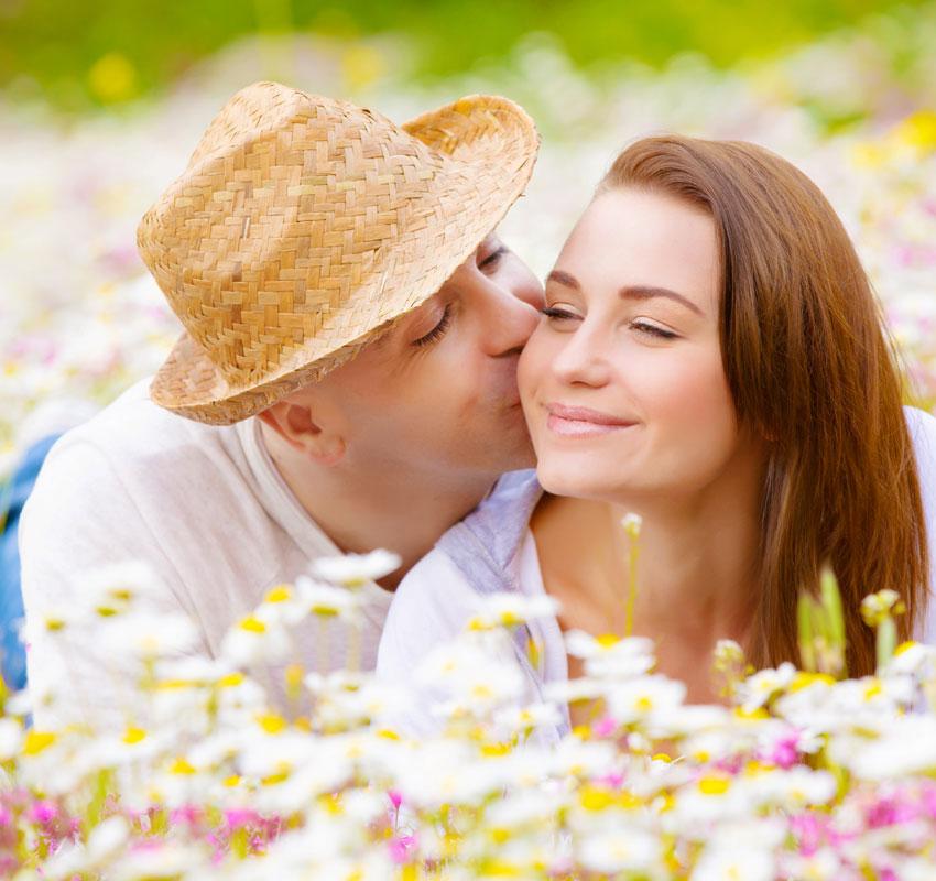 7 grunner til å makse datingen i mai