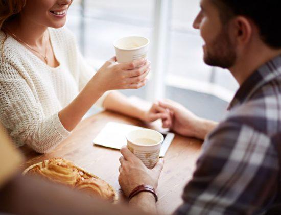Undersøkelse: Så lenge venter vi før den første daten