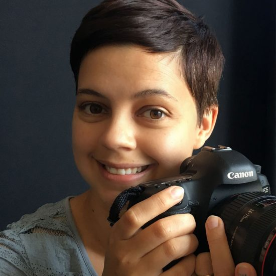 Fotografens tips:  Slik tar du en perfekt selfie