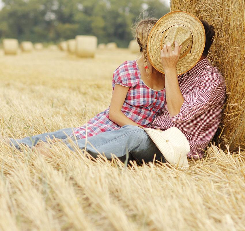 bønder gratis datingside ansatte som daterer hverandre