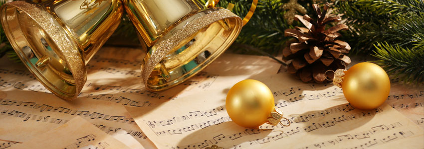 Gå på julekonsert. En herlig gospelkonsert eller en stemningsfull julekonsert med vakker sang takker man ikke nei til – dette er en perfekt datingaktivitet i desember.