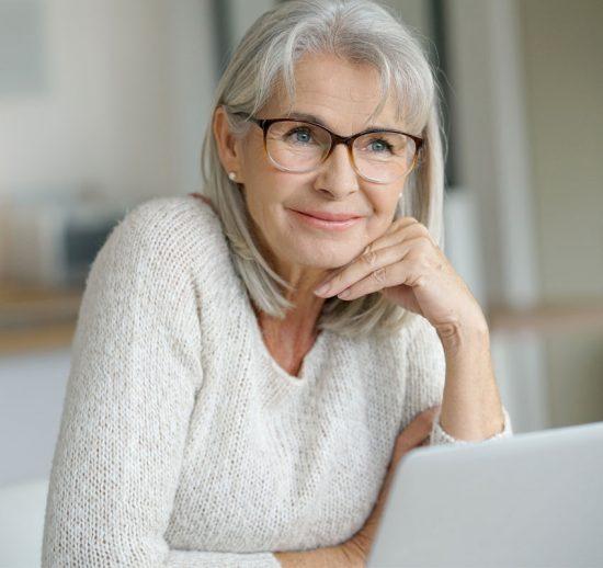 De beste datingtriksene for alle over 60