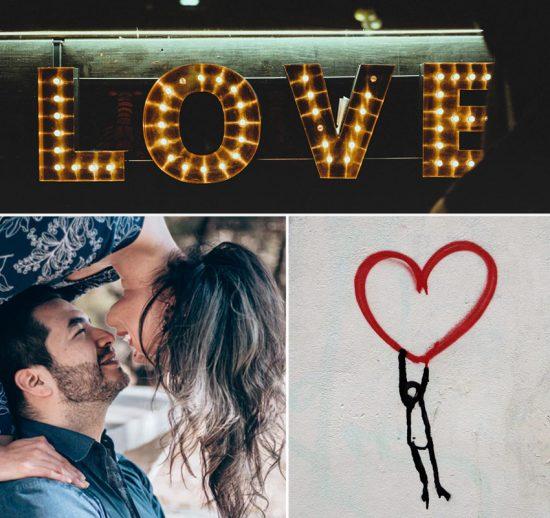 Syv tegn på at du er klar til å elske igjen