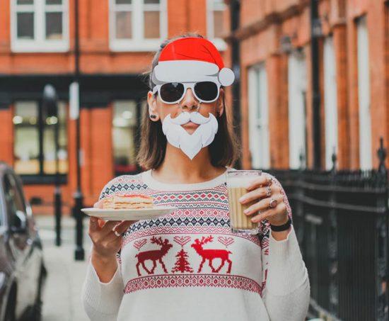 Singel i juletiden – her får du mange gode råd