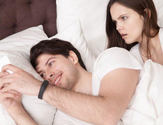 5 tegn på at din date ikke er ute etter noe seriøst