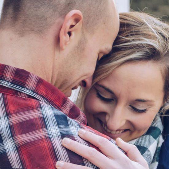 UTFORDRING: Våg å date utenfor din komfortsone