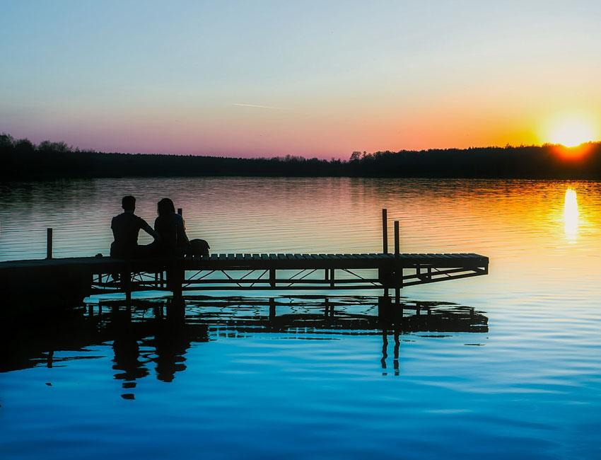 5 ting som øker sjansene for sommerkjærlighet