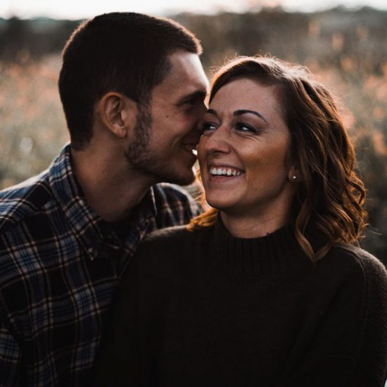 5 grunner til å date noen som ikke er «din type»
