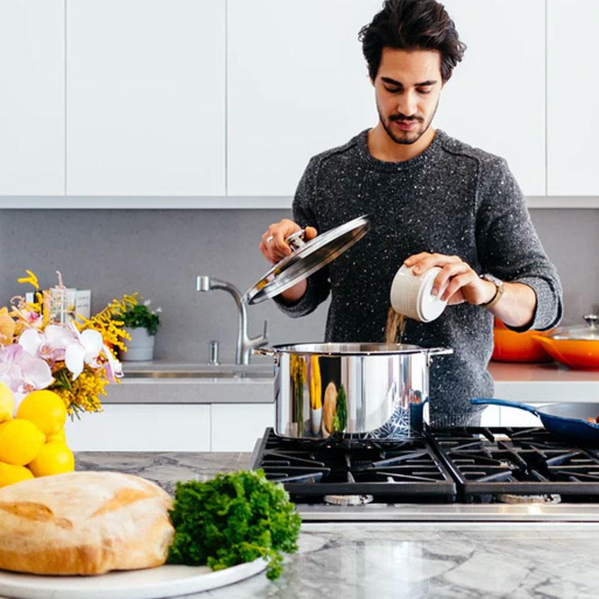 Lage mat til daten – alt du trenger å tenke på