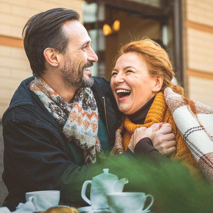 Tren deg på å bli en skikkelig datingproff