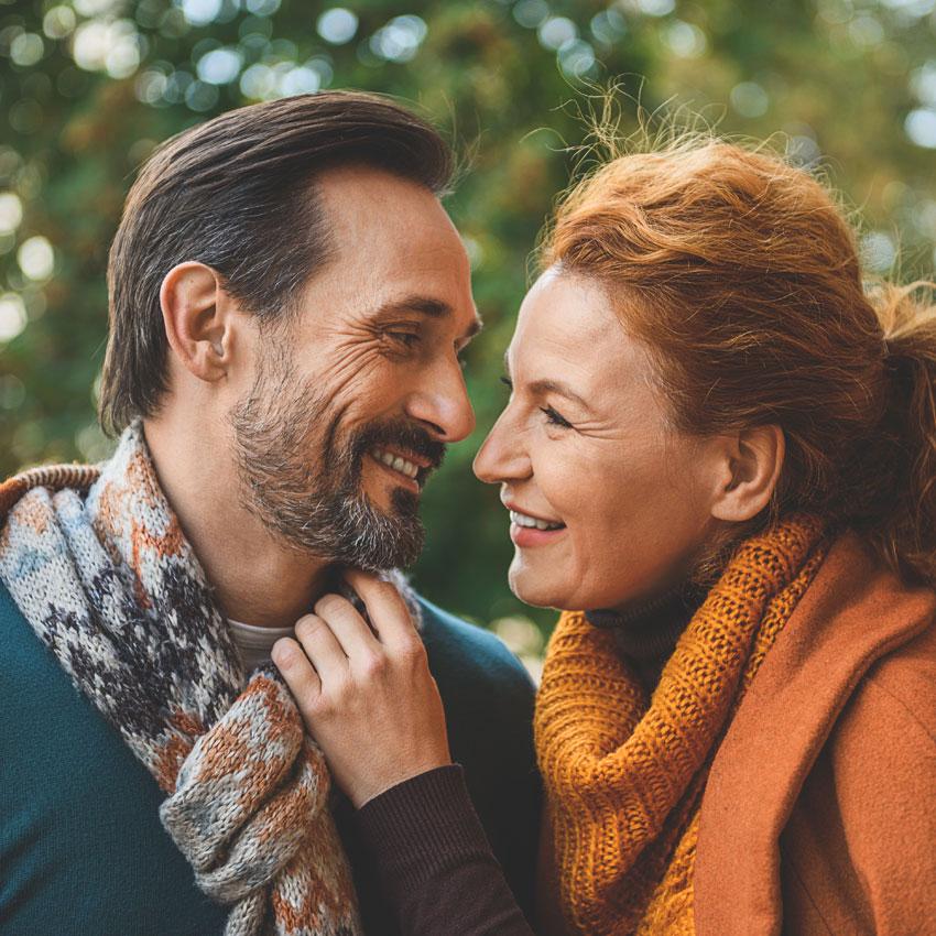 Dating etter en pandemi – nå lengter fler enn noensinne